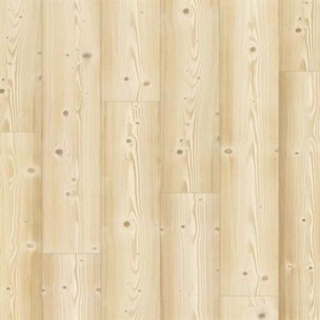 klasyczy panel sosnowy w jadalni Impressive Sosna Naturalna IM1860 Quick-Step