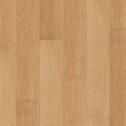 Panele podłogowe Impressive Dąb Naturalny Satynowy IM3106 AC4 8mm Quick-Step