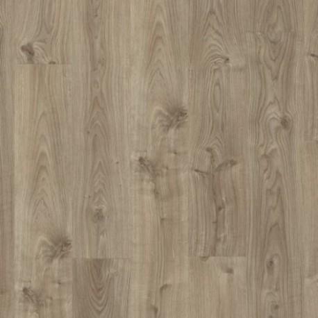 Panele winylowe Balance Rigid Click Dąb Wiejski Szarobrązowy RBACL40026 AC4 5mm Quick-Step