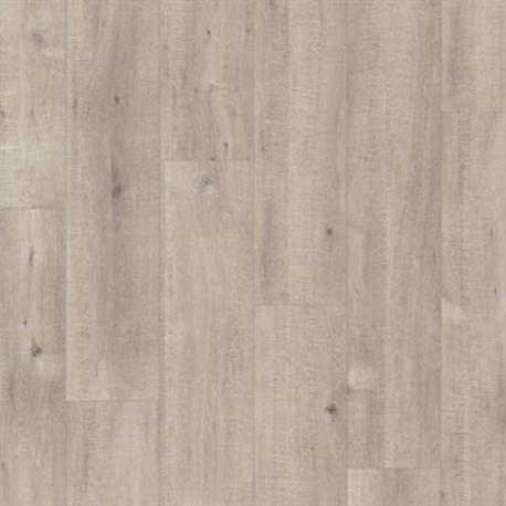 Panele podłogowe Impressive Dąb Ze Śladami Cięcia Piła Szary IM1858 AC4 8mm Quick-Step