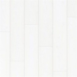 Panele podłogowe Impressive Ultra Deski Białe IMU1859 AC5 12mm Quick-Step   PODKŁAD + WYSYŁKA GRATIS