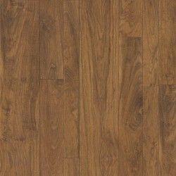 Panele podłogowe Elegance Amaretto Walnut S172487 AC6 8mm Faus