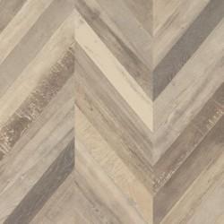 Panele podłogowe Masterpieces Cream Chevron S176201 AC6 8mm Faus