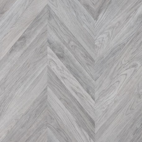 Panele podłogowe Masterpieces Grey Chevron S174221 AC6 8mm Faus