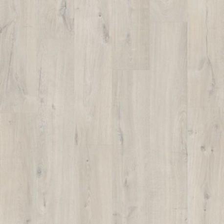 Panele winylowe Pulse Click Plus Dab Bawełniany Biało-Rumiany PUCP40200 AC5 4,5mm Quick-Step