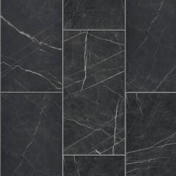 Panele podłogowe Industry Tiles Negro Marble S180239 AC6 8mm Faus + podkład GRATIS