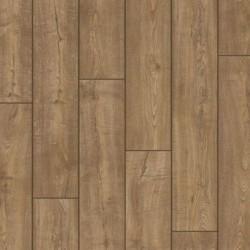 Panele podłogowe Impressive Ultra Dąb Skrobany Brązowy IMU1850 AC5 12mm Quick-Step + podkład GRATIS