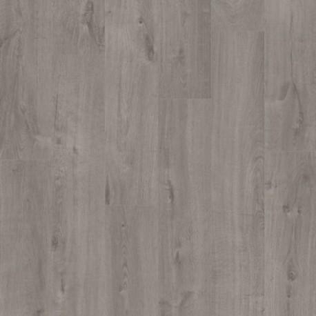 Panele winylowe Pulse Rigid Click Plus Dąb Bawełniany Przytulny Szary RPUCP40202 AC5 5mm Quick-Step