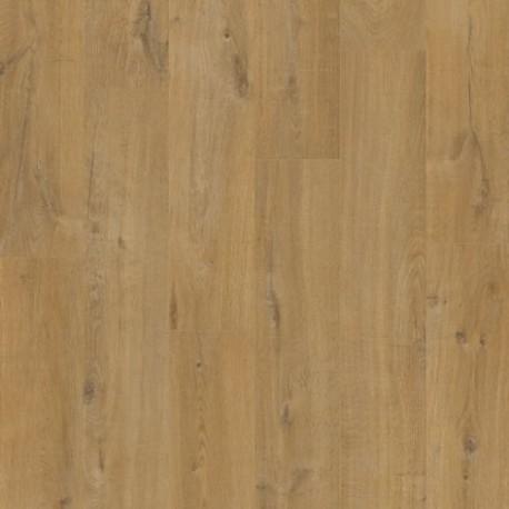 Panele winylowe Pulse Rigid Click Plus Dąb Bawełniany Głęboka Natura RPUCP40203 AC5 5mm Quick-Step