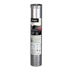 Podkład pod panele podłogowe Cezar Pro Sound Protect+ gr. 2 mm